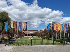 USFQ campus